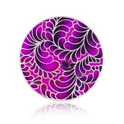 MY iMenso roze paarse insignia 33-1457
