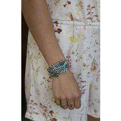 Raspini zilveren Armband Reef