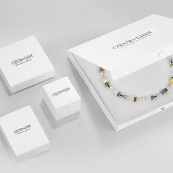 Coeur de Lion armband 4905-30-0836