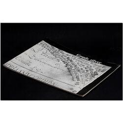 Boek Gouds zilver tot 1813
