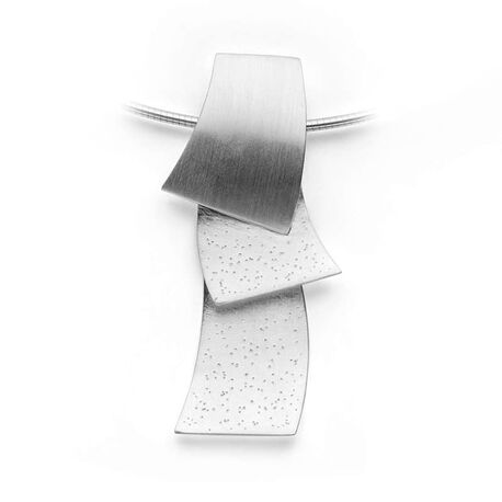 Bastina Inverun moderne hanger gediamanteerd 27351