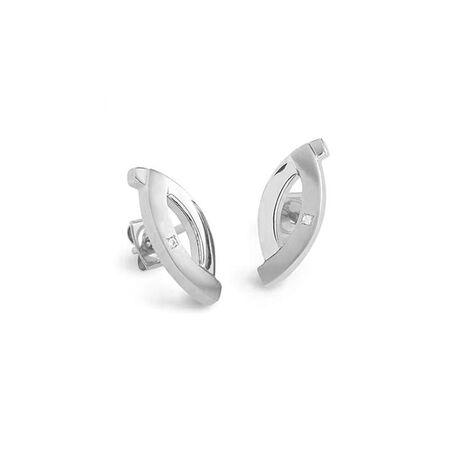 Boccia titanium oorstekers 0591-03