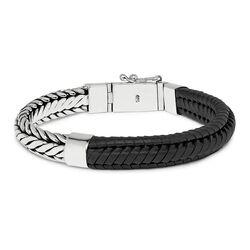 Silk Zipp armband 193