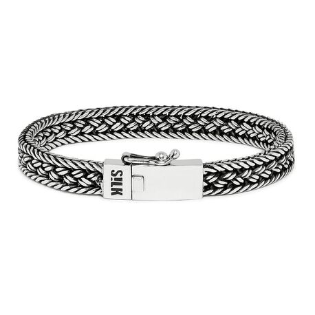 Silk Mesh armband 262