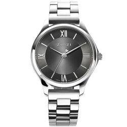 Zinzi Classy Mini horloge grijs ZIW1224
