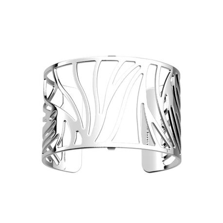Les georgettes armband Perroquet 40mm