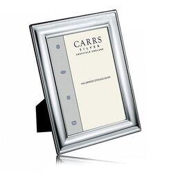 Carrs fotolijst zilveren montuur 15x10 cm lrwf382