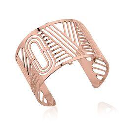 Les Georgettes 40 mm rosé armband Love