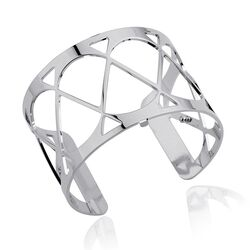 Les Georgettes 40 mm Cache Coeur armband