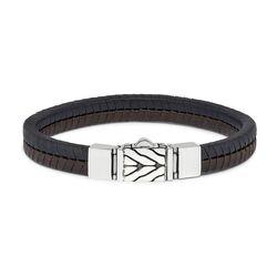 Silk Chevron armband 157BBR