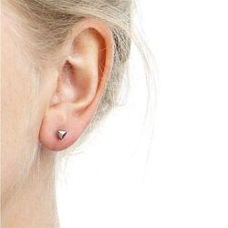 Boccia driehoekige oorstekers 05015-01