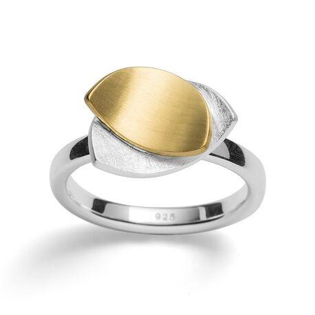 Bastian Inverun bicolor ring krasmat 29301