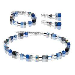 Coeur de Lion set kobalt blauw