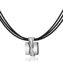 Lapponia Zilver Collier Kaislat 660864