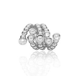 Christina Galaxies charm zilver 610-S96