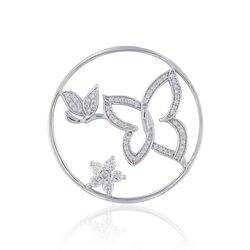 MY iMenso 33 mm cover Sweet Butterflies 33-1703