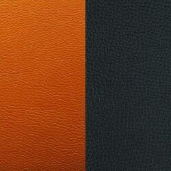 Les Georgettes 14 mm inlay zwart bruin
