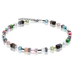 Coeur de Lion collier multicolor Spring pastel