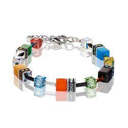 Coeur de Lion armband multicolour Daylight