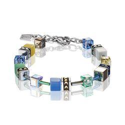 Coeur de Lion armband multicolor gentle 2839-30-1576