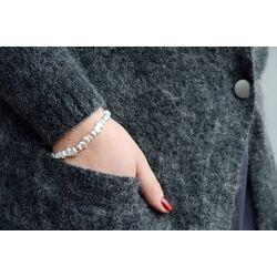 667890 Lapponia armband Frozen Amethist