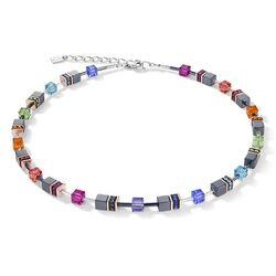 Coeur de Lion collier multicolor 4015-10-1500