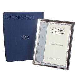 Carrs fotolijst koffieboonmotief 20x15 cm