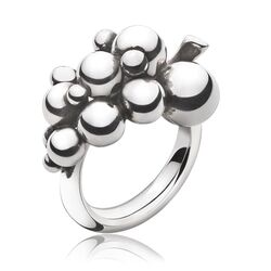 Ring Moonlight Grapes small van Georg Jensen 20000333