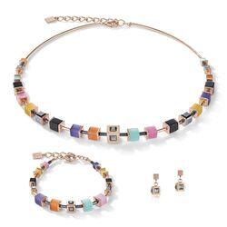 Coeur de Lion geoCUBE set Multicolour Couture