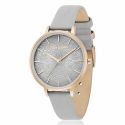 Julie Julsen horloge Arabesque grijs