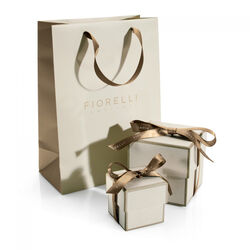 Rosé sieradenset Infinity Embrace Collection Fiorelli