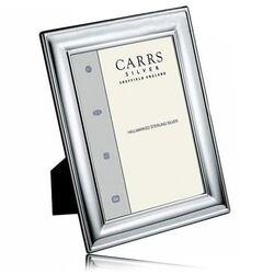 Fotolijst zilver montuur Carrs 18 x 13 cm LRW482-ss