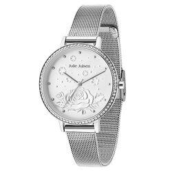Julie Julsen horloge Winterrose