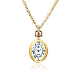 Royal London verguld hang horloge 90023-02
