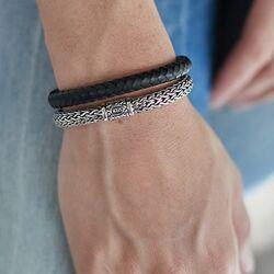 Silk Roots armband 156