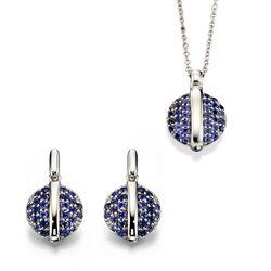 Fiorelli set blauw ioliet