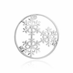 MY iMenso snow flake cover 33-1813