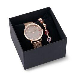 Coeur de Lion watch set 7611-50-1636