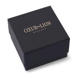 Coeur de Lion watch set 7600-50-1724