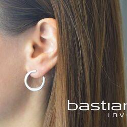 Bastian Inverun oorbellen rond 38051