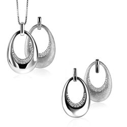 Zilver sieraden gift set Mart Visser nr 10