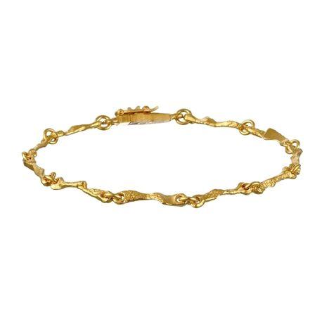 Lapponia gouden armband Rannio 127030175