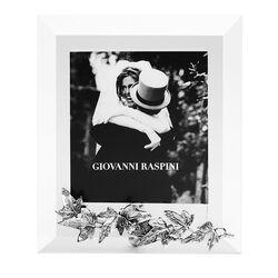 Giovanni Raspini zilveren fotolijst bladeren