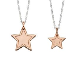 Little Star set rosé geluksster