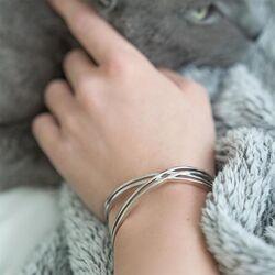 Klem armband Mart Visser by Zinzi 30mm MVA12