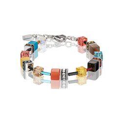 Coeur de Lion armband multicolor daylight 2838-30-1563