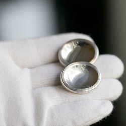 Kaasduimen zilveren filetrand De Zilverfabriek rond 1930