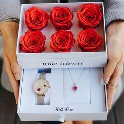 Julie Julsen Loving Roses box