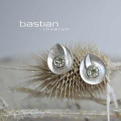 Bastian Inverun druppel oorstekers groen amethist