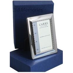 Carrs Fotolijst Koffieboonmotief 9x6